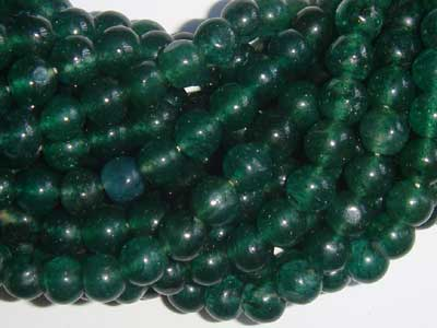 Aventurine Green Round 8mm